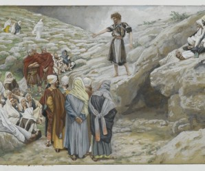 Saint_John_the_Baptist - Tissot