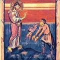 """Healing of the demon-possessed"". Licensed under Public Domain via Wikimedia"