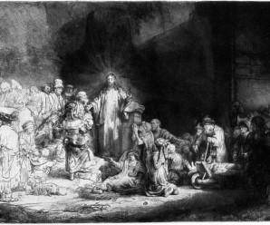 RembrandtHealingontheSabaath